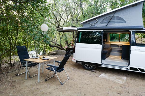 Bulli Camping Life