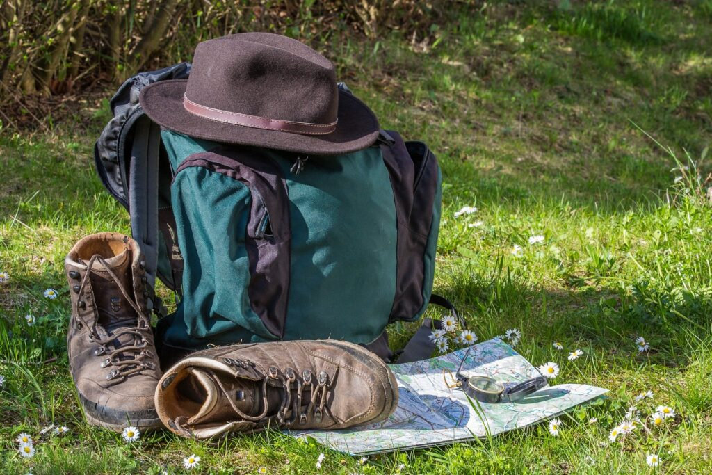 Wandern & Outdoor